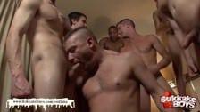 Bukkakes boys – Group Fucking is much better