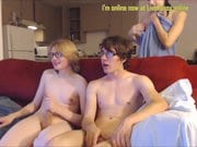18 Twink fucking live cam