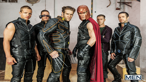 X-Men Part 4
