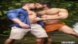 Tarzan A Gay XXX Parody Part 2
