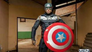 Captain America A Gay Parody episode 3 Full HD