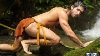 Tarzan A Gay Parody episode 2 Full HD