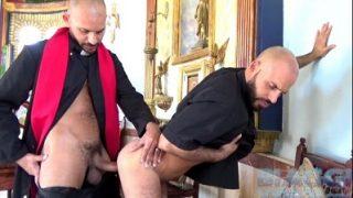 Christian & Antonio Biaggi XXX HD