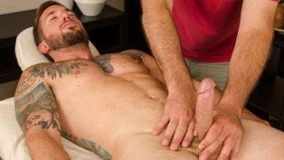 Drew`s massage