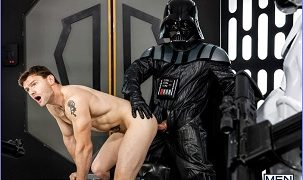 Star Wars 3, A Gay XXX Parody