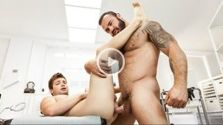The Flash : A Gay XXX Parody Part 3 Complete HD