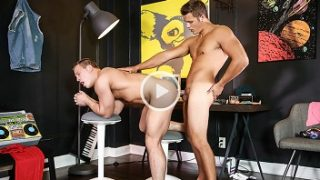 Weird Science : A Gay XXX Parody Part 1 Complete HD