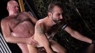 Chuck Collier & Ethan Palmer HD Incest