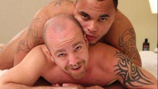 Orlando Ink & Lex Antoine in HD