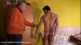 Anthony Dances in Pain Billy – Part 1