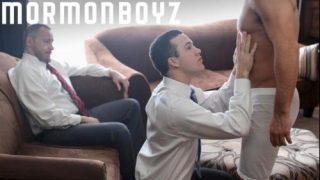 BONDS OF BROTHERHOOD GAY XXX