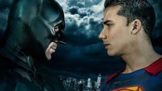 Batman V Superman A XXX Porn Parody Part 1