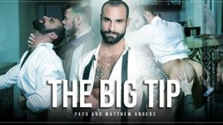 The Big Tip XXX GAY
