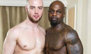 Nervousness Brendan Phillips and Darion