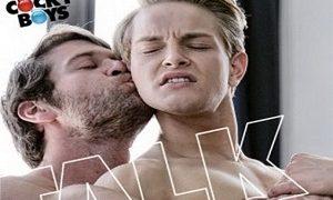 Talk To Me Cocky Boys HD GAY