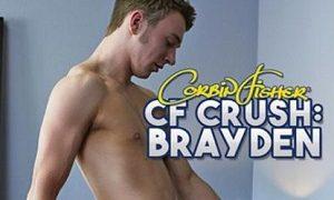 Crush Brayden GAY COMPLETE Bareback