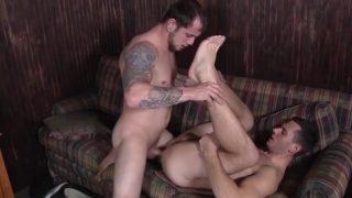 Gay sex motel