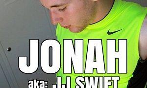 Jonah CUMSHOT TWINK