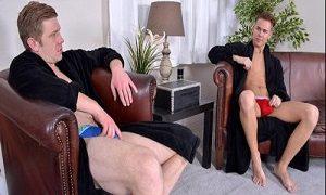 Justin Blaber FUCK GAY Daniel Johnson