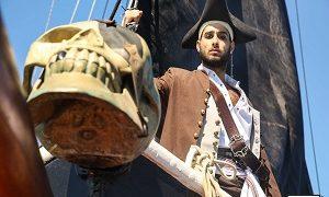 Pirates Of The Caribbean Part 1 : A Gay XXX Parody FREE GAY