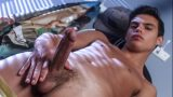 GABRIEL MARTÍN a very beautiful young and with a beautiful cock
