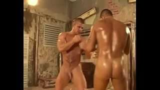 Wrestler muscle gay fuck amateur