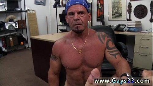 Italian muscle hunk