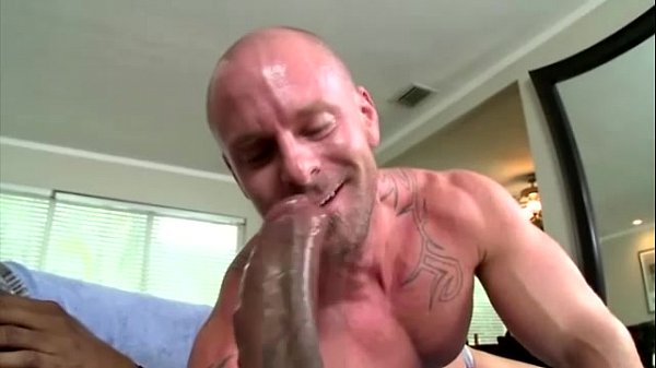 Gays blowjob and ass fucking