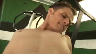 Extreme Hot Latino Gays Bareback Sex